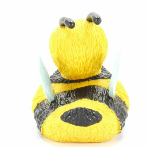 Bumble Bee Rubber Duck