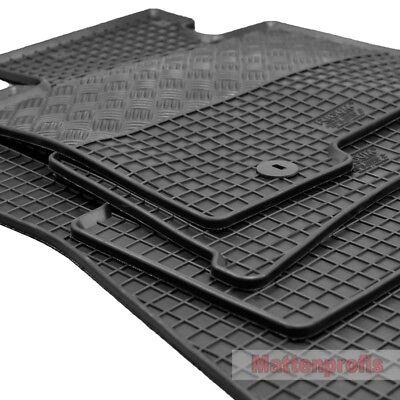 05//2015 Nov 3D TPE Gummimatten Gummifußmatten für Hyundai Tucson III TLE ab Bj