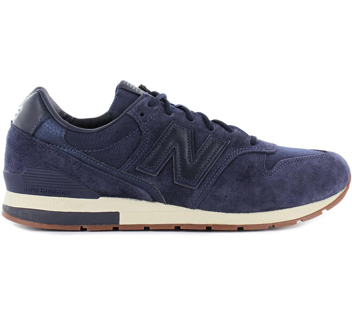 nouveau   Lifestyle 996 Revlite paniers Hommes Chaussure paniers MRL996SE