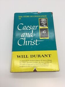 Caesar-and-Christ-The-Story-of-Civilization-III-Will-Durant-1944