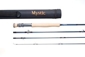 Tremor Saltwater Fly Rod by Mystic Outdoors