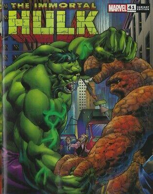 The Immortal Hulk #41 Marvel NM Comics Book