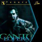 Cantolopera: Tenore, Vol. 1 (CD, 2000, Cantolopera)