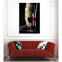 Affiche Poster Tonneau Vin2448778