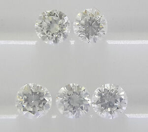1-4mm-0-07cts-5pc-SI-Clarity-G-H-Color-Natural-Loose-Brilliant-Diamond-Top-Qlty