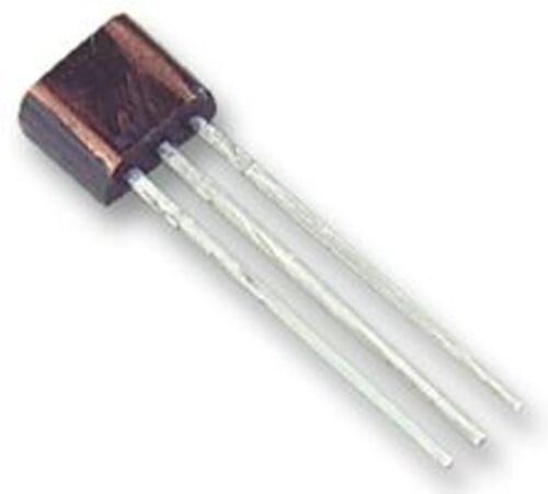 P channel low power mosfet transistors pack de différentes tailles uk vendeur
