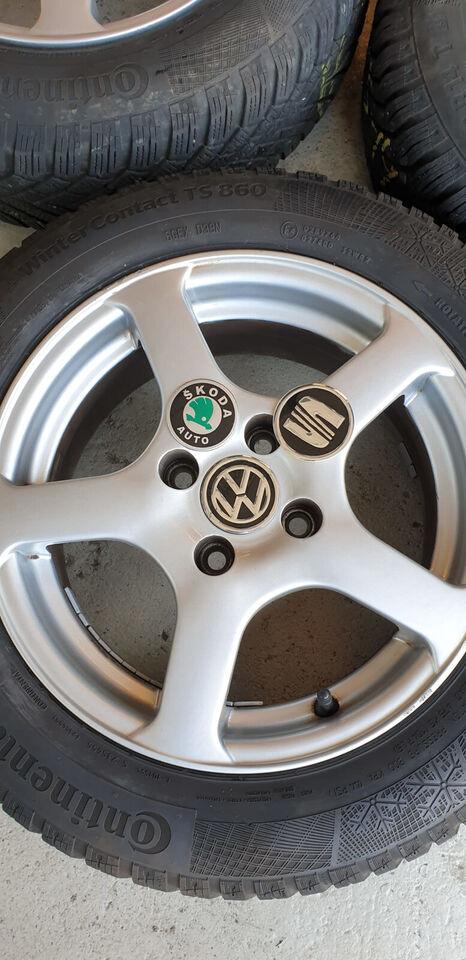 """14"""" Alufælge VW UP / MII / Citi GO 175/65 14 Co..."""
