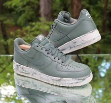 c242ffaa45ee4 item 2 Nike Air Force 1 07 LV8 Low Clay Green Marble Men's Size 10.5 White  AJ9507-300 -Nike Air Force 1 07 LV8 Low Clay Green Marble Men's Size 10.5  White ...