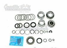 T5 Wc Bearing Amp Seal Kit World Class 5 Speed Transmission Ford Chevy