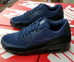 separation shoes ddd2a b70c4 Image is loading NIKE-AIR-MAX-90-ESSENTIAL-MEN-039-S-