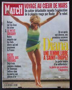 Paris-Match-1997-Lady-Diana-Michael-Jackson-Photos-Planet-Mars-Gregory-Villemin