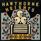 Skeletons by Hawthorne Heights (CD, Jun-2010, Wind-Up)