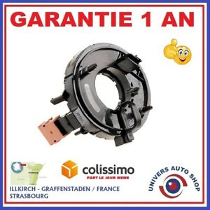 Contacteur tournant Airbag Vw Bora Fox Golf4 New Beetle Passat Sharan