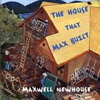 The House That Max Built by Maxwell Newhouse (Hardback, 2011)