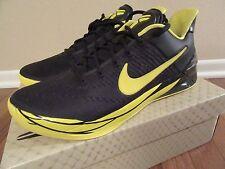 fac5f715b0f5 item 4 Nike Kobe A.D. Oregon Size 11 Black Yellow Strike 922026 001 New DS  NIB Ducks -Nike Kobe A.D. Oregon Size 11 Black Yellow Strike 922026 001 New  DS ...