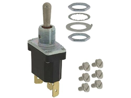 Part #0189136 NEW McNeilus SW,TOGGLE SWITCH O,F,O