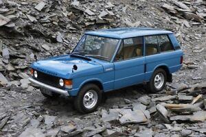 Range-Rover-Classic-2-Door-4-Door-Rear-Hatch-Seal-Vintage-Car-Parts-New