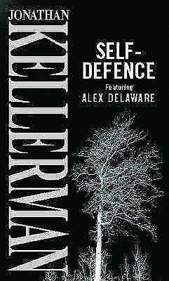 Kellerman, Dr Jonathan, Self-Defence, Paperback, Excellent Book