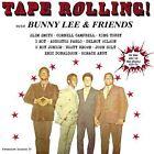 Bunny Lee / Friends - Tape Rolling Vinyl LP Explicit