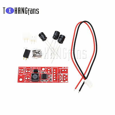DC to DC Converter Boost Module Board For DSO138 Power Oscilloscope Kit BBC
