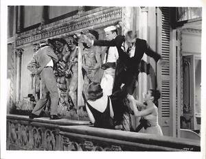 Steve-McQueen-Jim-Hutton-034-The-Honeymoon-Machine-034-1961-Vintage-Movie-Still