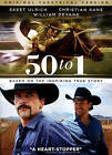 50 to 1 (DVD, 2015)