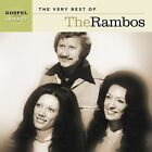 The Very Best of the Rambos by The Rambos (CD, Dec-2003, New Haven)