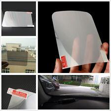 Semi Translucent Car HUD OBD2 Head Up Display Reflective Film Sticker For Toyota