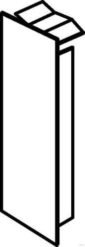 Tehalit Endplatte M 5503 rws