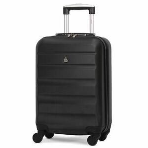 Aerolite-55x35x20-Cabin-Carry-On-Lightweight-Hand-Cabin-Bag-Suitcase-Black