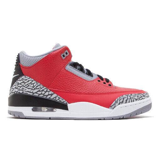 Air Jordan 3 Retro SE GS 'Unite'