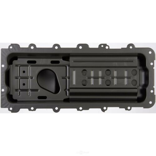 Engine Oil Pan Spectra FP66A
