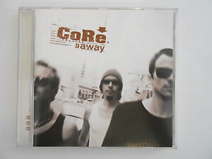 CORE-AWAY-CD-ALBUM-gt-PORT-GRATUIT