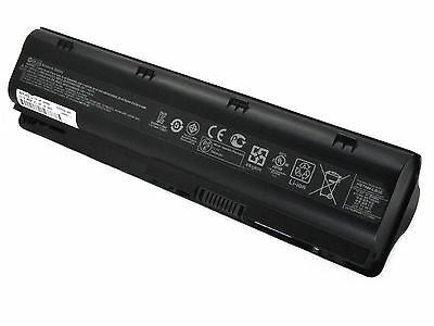 9Cell Genuine HP Long Life Notebook Battery (HP MU09)