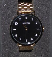 Silver A1090 Women's Wrishwatch Nixon 1920 00Ebay Arrow All wkX8n0OP