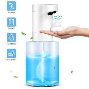 Seifenspender Automatisch Schaumseifenspender No Touch Seifenspender Mit Sensor