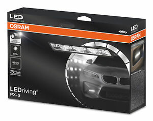 Osram-leddriving-PX-5-DRL-DEL-5200K-Feux-De-Circulation-Diurne-Kit-DRL301CL15