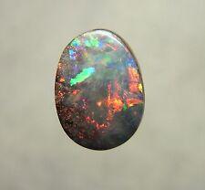Australian Opal, Boulder Opal Solid Polished Loose Natural Gemstone 8098
