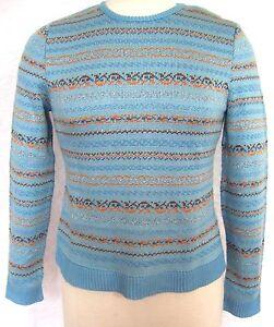 Oilily-Pullover-NEU-Gr-S-M-L-XL-Strick-Damen-Strickpullover-cardigan-women