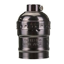 Edison Vintage Lamp Light Base socket Holder adapter E27 Bulbs LW
