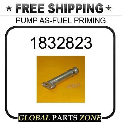 PUMP GRP 1832823 6N6802 8N0490 1623905 4M8140 FITS !!!FREE SHIPPING! 2W2605