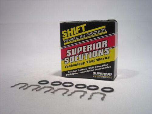 Dodge 1//2 Inch Cooler Line Clip Superior K057