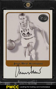 2001-Fleer-Greats-Of-The-Game-Jerry-West-AUTO-PWCC