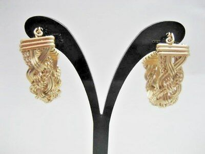 Black and Gold Hoop Earrings with Lever Back Closure Wire Wrapped Black Crystal 14kt Gold Filled Hoops