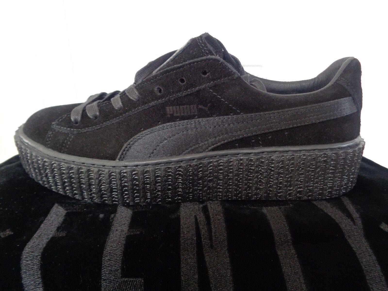 Puma Fenty Creeper by Rihanna shoes trainers 362268 01 eu 41 us 10 NEW