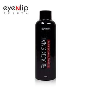 EYENLIP-Black-Snail-Creamy-Toner-All-In-One-200ml-BEST-Korea-Cosmetic