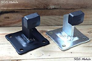 Door Stop Gate Garage Door Heavy Duty Ok Fitted Outside