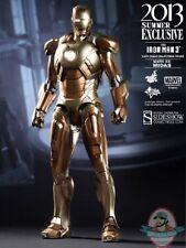 1/6 Scale Iron Man Mark XXI Midas Movie Masterpiece by Hot Toys