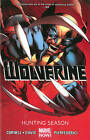 Wolverine: Volume 1: Hunting Season (Marvel Now) by Paul Cornell (Paperback, 2013)