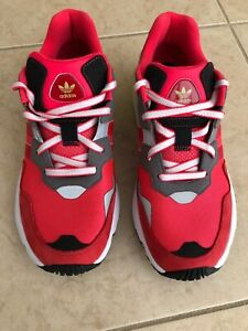 Adidas-Originals-Yung-96-CNY-Chinese-New-year-Mens-Shoes-Shock-red-Black-G27575